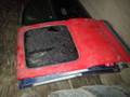2004		CHEVY	Extended Cab Right Rear Door Complete