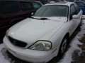 2003    MERCURY	SABLE 	02072