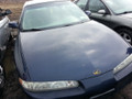 2001	OLDSMOBILE	INTRIGUE 	02122