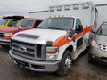 2009 Ford F350 02558