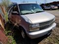 2005 Chevy Astro Van 02569