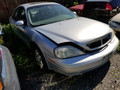2000 Mercury Sable 02602