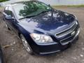 2009 Chevy Malibu 02606