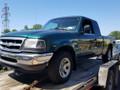 2000 Ford Ranger 02626