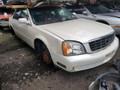 2000 Cadillac Deville 02453