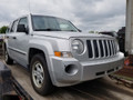 2009 Jeep Patriot 02632