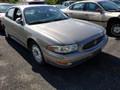 2002 Buick Lesabre 02633