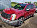 2006 Chevy Equinox 02635