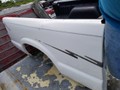 1994-2003 Chevy S-10 Short bed
