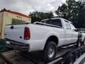 2002 Ford F250 4x4 Diesel 02657