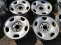 "2004-2008 Ford F150 Steel 17"" 6 lug"