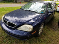 2002 Mercury Sable 02653