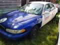 2003 Buick Century 02648