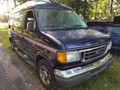 2005 Ford E150 Van 02666