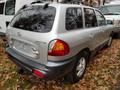 2004 Hyundai Santa Fe 02707