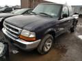 2000 Ford Ranger 02724