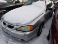 2001 Pontiac Grand Am 02752