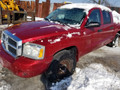 2006 Dodge Dakota 4x4 02586