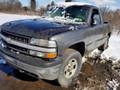 2002 Chevy 1500 4x4 02780
