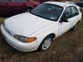 1997 Ford Escort 02800