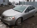 2008 Pontiac G6 02802