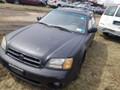 2002 Subaru Legacy 02811