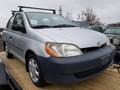 2002 Toyota Echo 02814