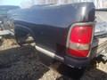 1994-2001 Dodge Short Black