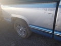 1988-1998 Chevy Short Blue
