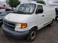 2001 Dodge Van 2500 02833