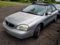 2002 Mercury Sable 02849