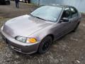 1992 Honda Civic 02854