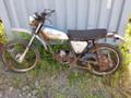 1975 Honda