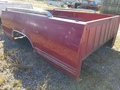 1988-1998 Chevy long bed red