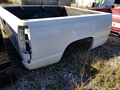 1988-1998 Chevy Short bed white