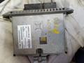 PCM COMPUTER FORD #8C3A-12A650-EBG