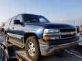 2002 Chevrolet Suburban 02951