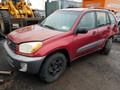 2002 Toyota Rav 4 02979