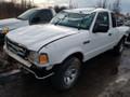 2009 Ford Ranger 4x4 02976