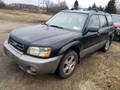 2003 Subaru Forester 02986