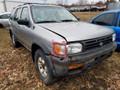 1999 Nissan Pathfinder 02992
