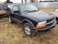 1999 Chevy S-10 Blazer 02993