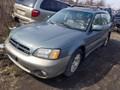 2001 Subaru Outback 03010