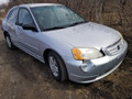 2003 Honda Civic 03012