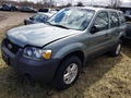 2006 Ford Escape 03017