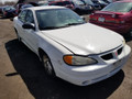 2004 Pontiac Grand am 03024