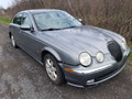 2003 Jaguar S type 03030