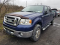 2008 Ford F150 4x4 03032