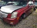 2003 Cadillac CTS 01649