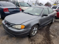 2003 Pontiac Grand Am 03034